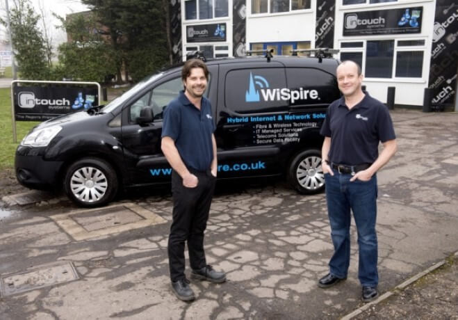 Broadband Provider WiSpire sold to InTouch Systems