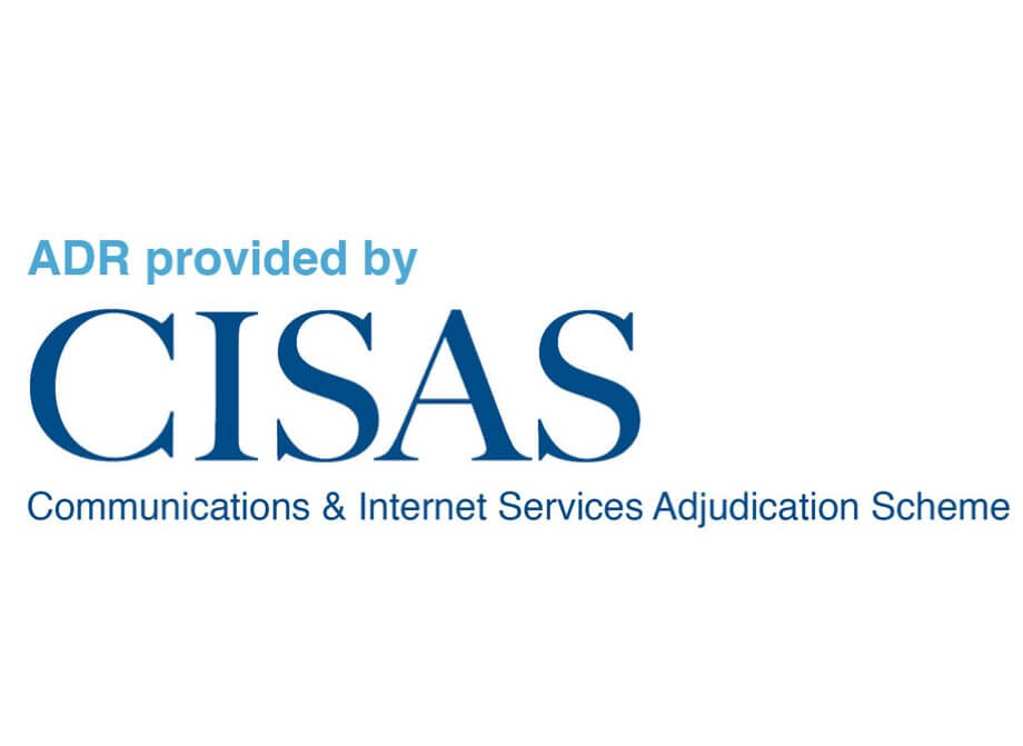 CISAS: Communications & Internet Services Adjudication Scheme