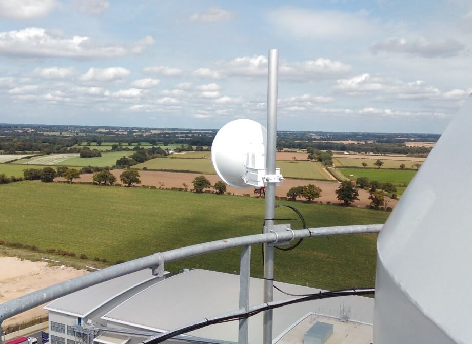 ITSwisp superfast broadband now in Snetterton