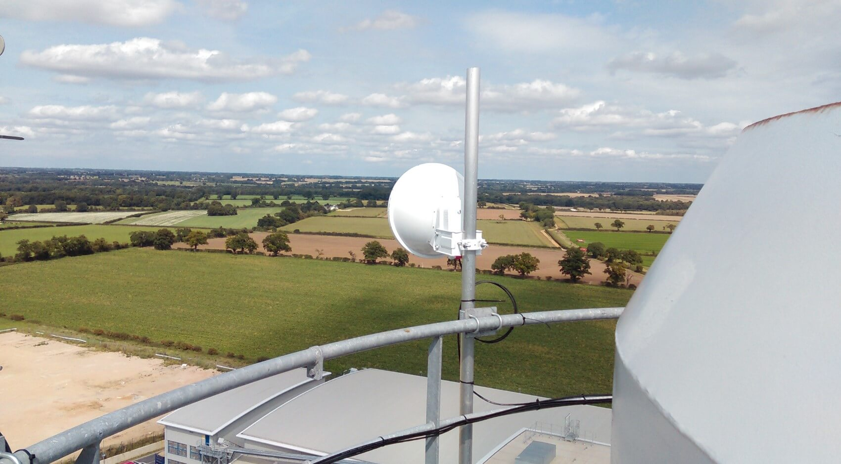 Reliable Superfast Broadband for Snetterton