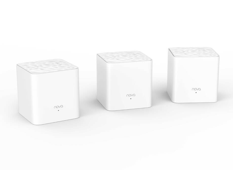 Discover our MESH Wi-Fi product, for easy whole home Wi-Fi coverage.